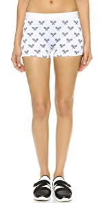 Boost Shorts                Monreal London