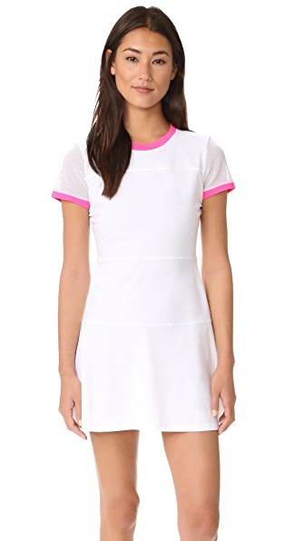 Monreal London Club Tennis Dress