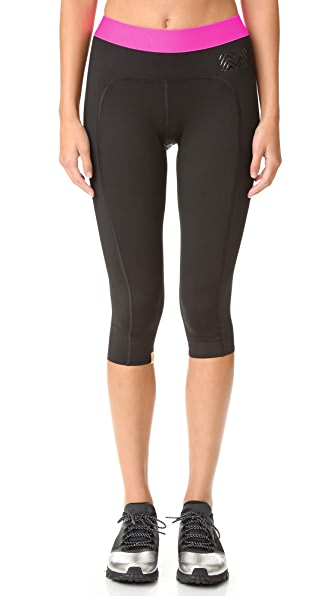 Monreal London Rider Leggings - Black