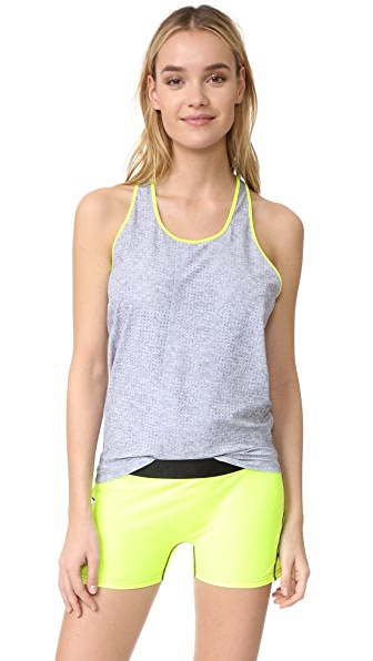 Monreal London Racer Tank