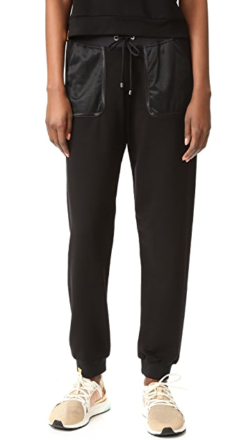 Monreal London Cozy Sweatpants