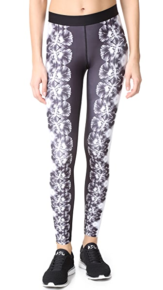 Monreal London Floral Leggings