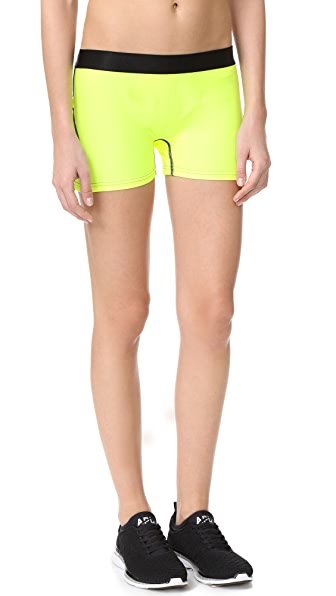 Monreal London Booty Boost Shorts