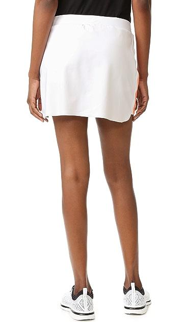 Monreal London Match Point Tennis Skirt