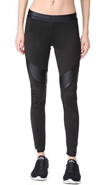 Monreal London Biker Leggings