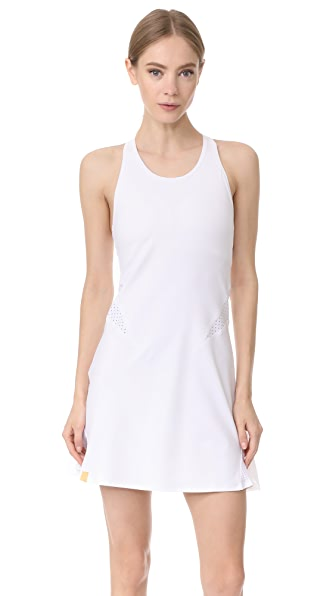 Monreal London Ace Tennis Dress