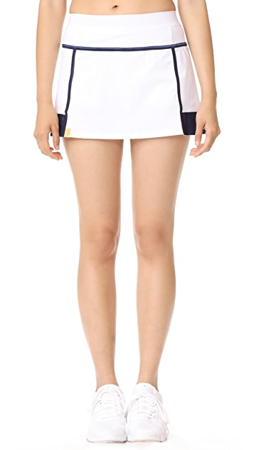 Monreal London Player Skirt