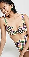 Montce Kayla Bikini Top