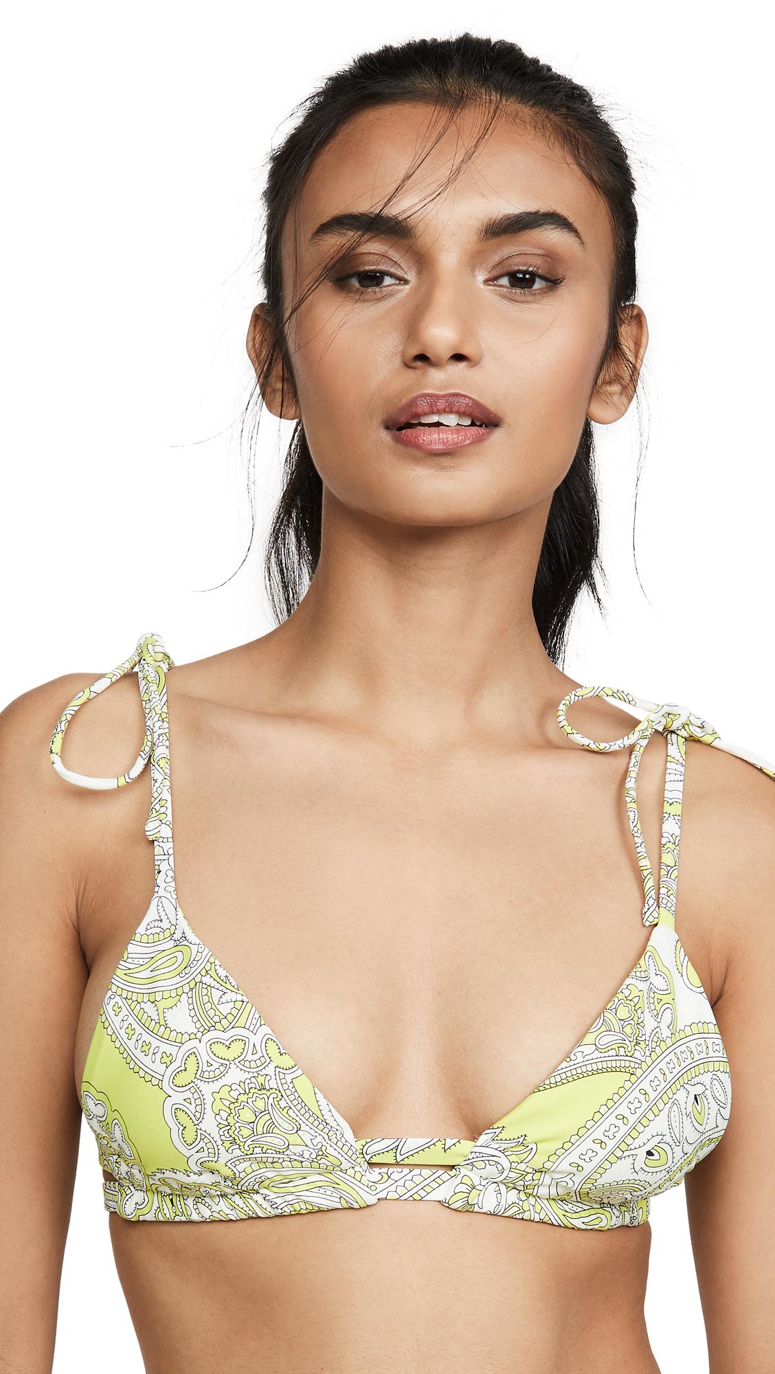 Buy Montce online - photo of Montce Paula Bikini Top