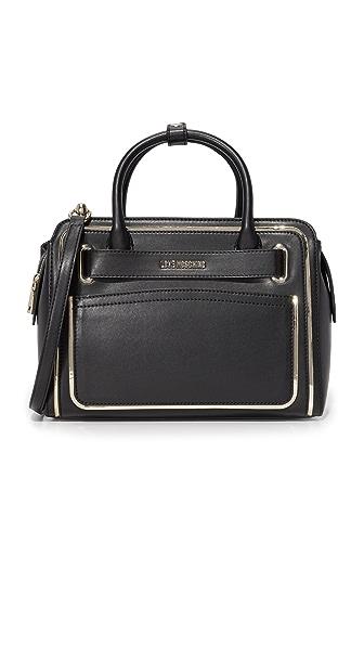 Moschino Love Moschino Bag - Black at Shopbop
