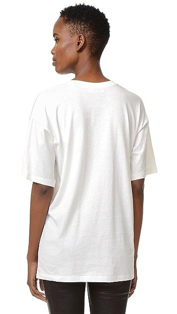 Moschino Moschino Bear T-Shirt