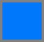Fantasy Print Blue
