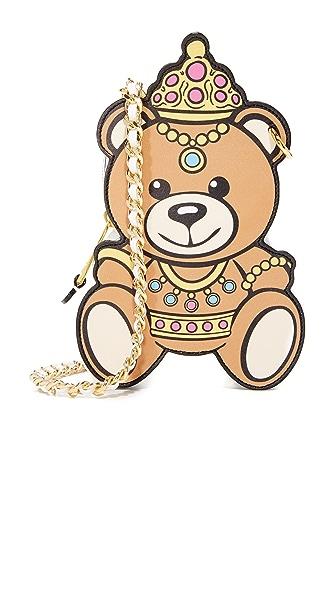 Moschino Little Bear Bag