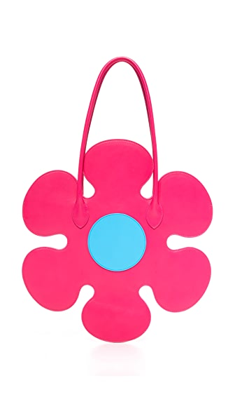 Moschino Flower Bag