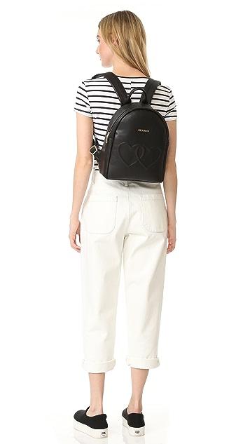 Moschino Love Moschino Backpack