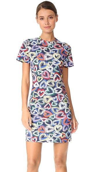 Moschino Love Moschino SS Dress