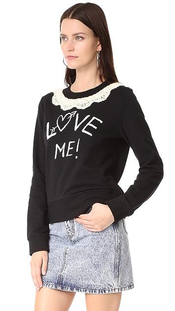Moschino Love Moschino Pullover