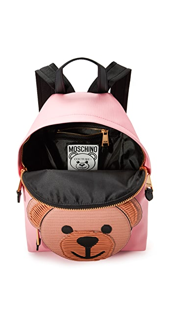 Moschino Bear Backpack