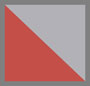 Red/Dark Grey Gradient