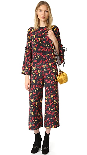 Mother of Pearl Paige Jumpsuit