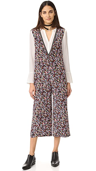 Mother of Pearl Emeline Jumpsuit