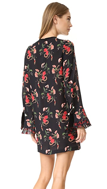 Mother of Pearl Euna Dress