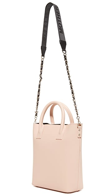 Mother of Pearl Hoxton Mini Tote