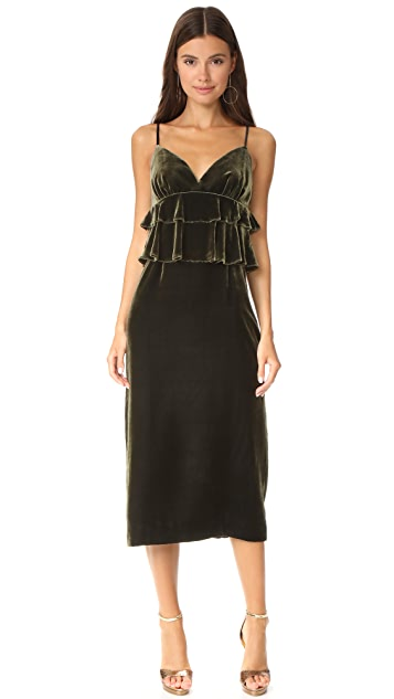 Mother of Pearl Janette Dress