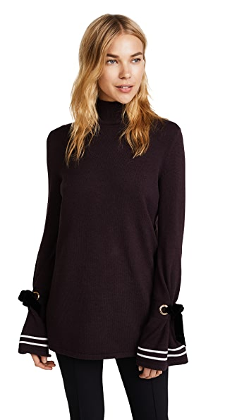 Mother of Pearl Axel Blouse at Shopbop