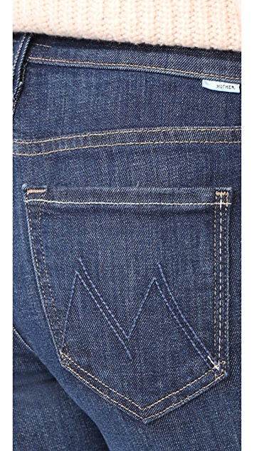 MOTHER The Rascal Jeans
