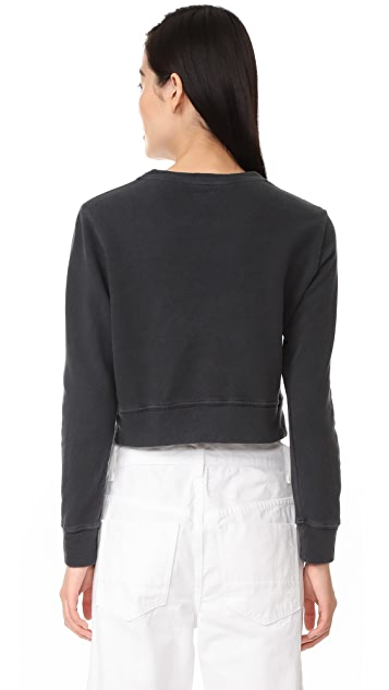 MOTHER The Matchbox Pullover