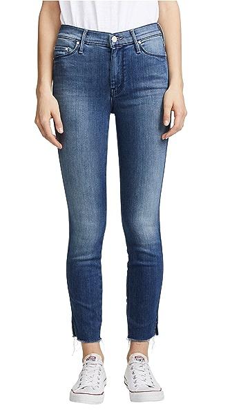 The Vamp Fray Jeans