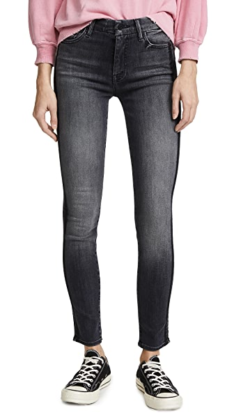 High Waisted Looker Jeans