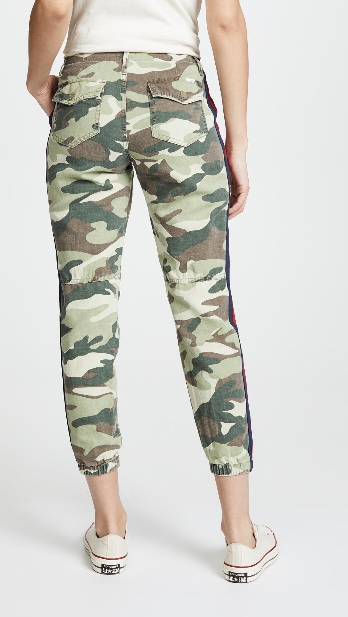 144dca7565e52 MOTHER The No Zip Misfit Pants   SHOPBOP