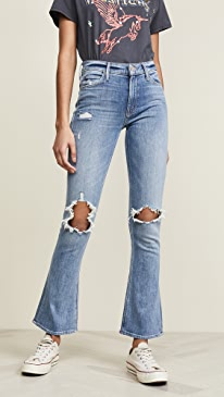 12b83a539db Mother Brand Jeans