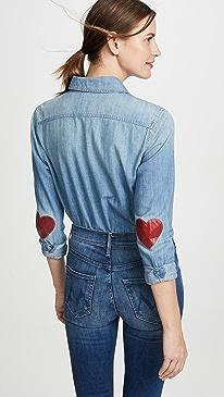 74af038d833b Mother Brand Jeans