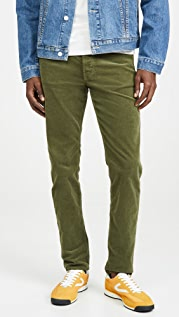 MOTHER The Chaser Corduroy Pants In Against The Grain