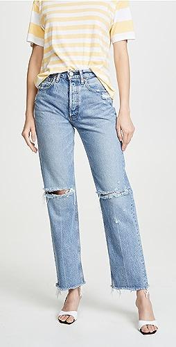 42fa99d5d1 MV Viola Wide Straight Jean.
