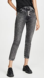 MOUSSY VINTAGE Sparks Boy Skinny Jeans