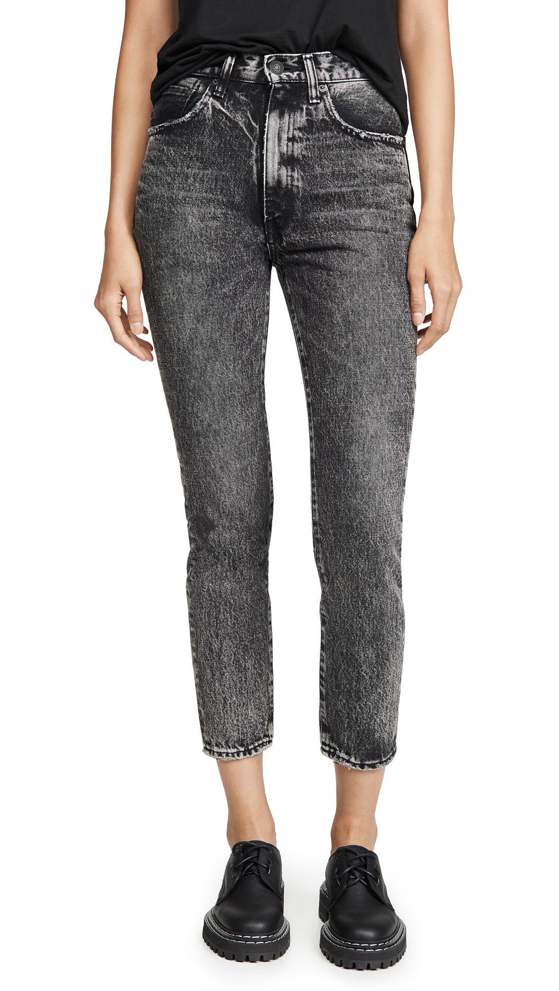 Buy MOUSSY VINTAGE online - photo of MOUSSY VINTAGE Sparks Boy Skinny Jeans