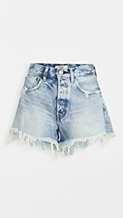 MOUSSY VINTAGE MV Tribbey Shorts