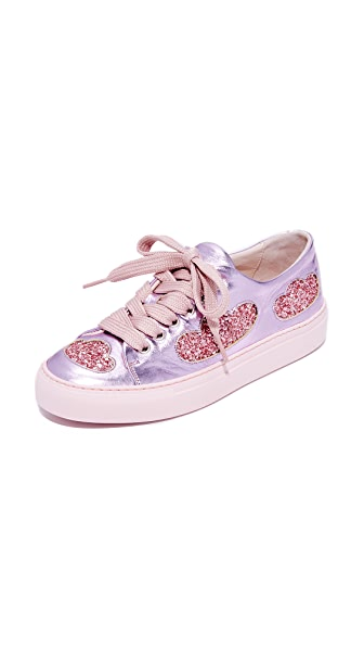 Minna Parikka Drizzle Sneakers