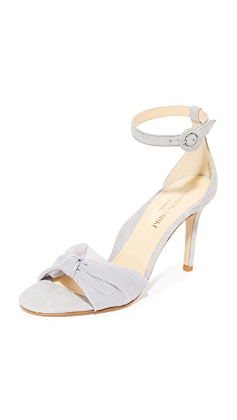 Marion Parke Lane Wrap Sandals