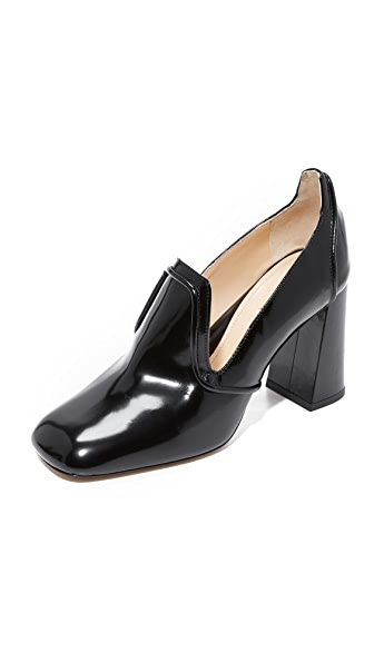 Marion Parke Courtney Pumps - Black