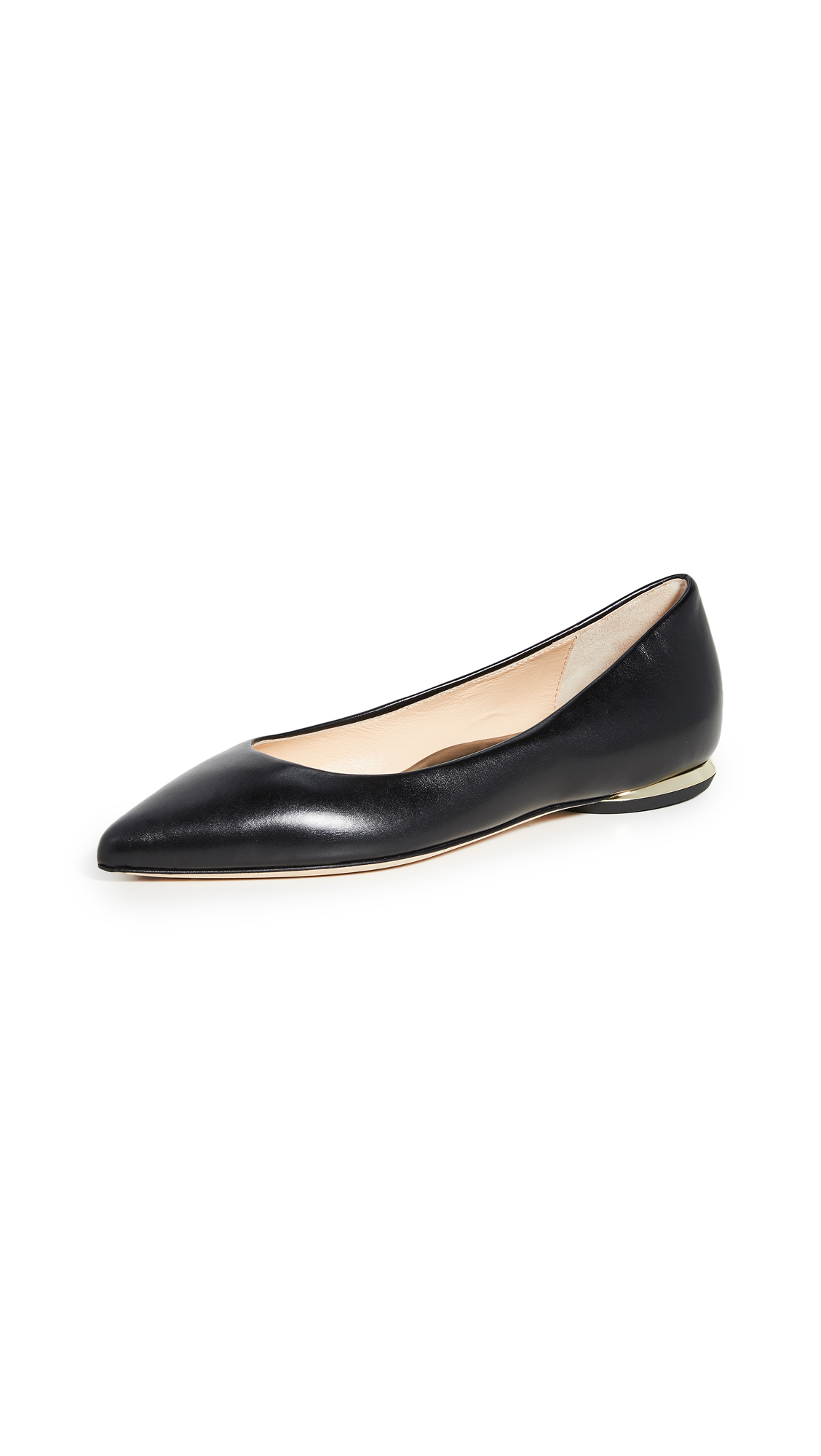 Buy Marion Parke Must Have Flats online, shop Marion Parke