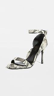 Marion Parke Larkspur Sandals