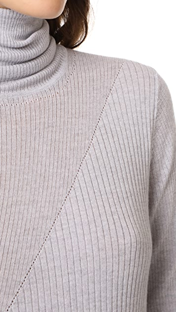 M.PATMOS Monty Turtleneck