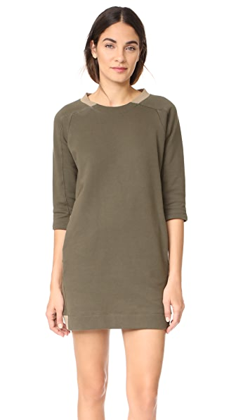 M.PATMOS Penn Sweatshirt Dress