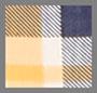 Navy/Yellow