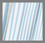 Sky Blue Stripe